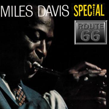 Route 66 – Miles Davis