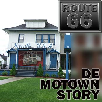 Route 66 – Motown
