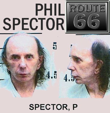 Route 66 – Phil Spector