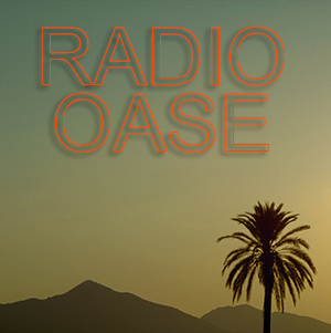 Radio Oase – Koningin On The Beach