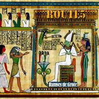 Route 5 – Ramses de Grote