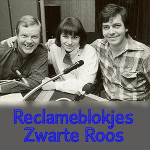 Radio de Zwarte Roos – Reclameblokjes