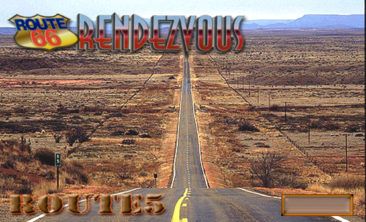 Route 5 – Rendezvous Route 66
