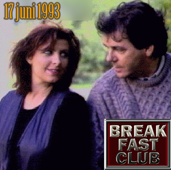Breakfast Club 17 juni 1993