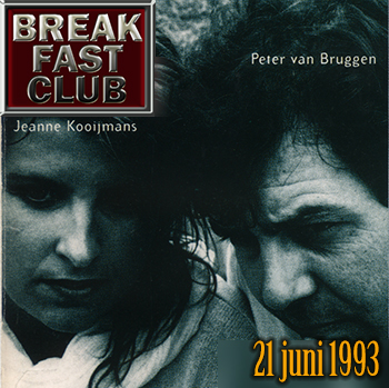 Breakfast Club 21 juni 1993