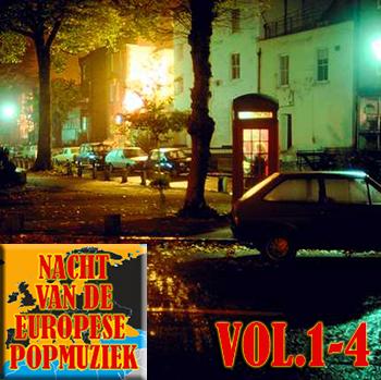 Nacht van de Europese Popmuziek 1