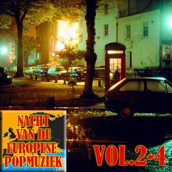 Nacht van de Europese Popmuziek 2