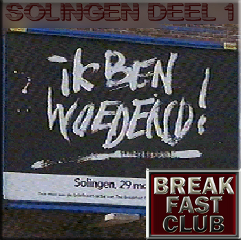 Breakfast Club Solingen deel 1