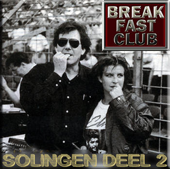 Breakfast Club Solingen deel 2