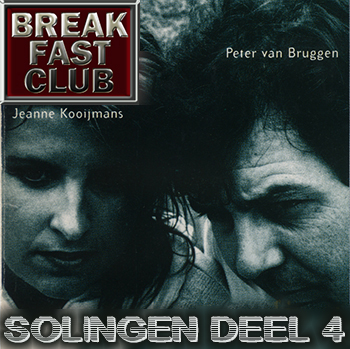 Breakfast Club Solingen deel 4