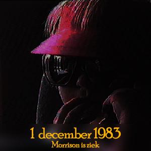Weeshuis van de Hits – 1 december 1983
