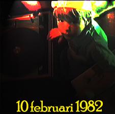Weeshuis van de Hits 10 februari 1982