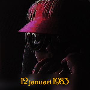 Weeshuis van de Hits 12 januari 1983