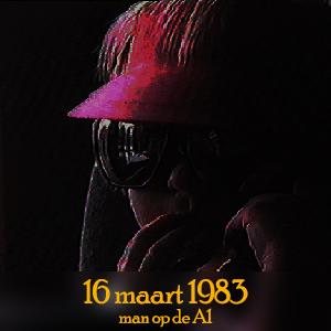 Weeshuis van de Hits 16 maart 1983