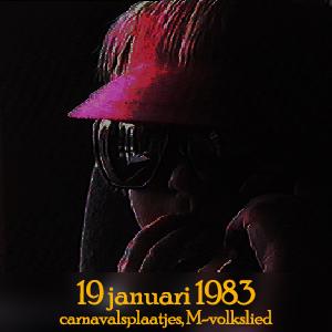 Weeshuis van de Hits 19 januari 1983