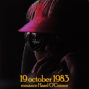 Weeshuis van de Hits – 19 october 1983