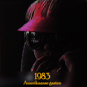 Weeshuis van de Hits – 1983