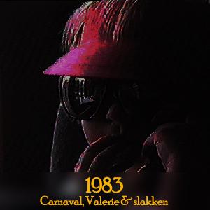 Weeshuis van de Hits 1983 (2)