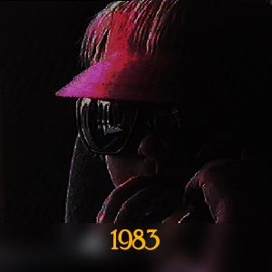 Weeshuis van de Hits 1983