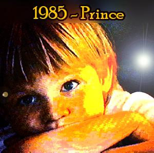 Weeshuis van de Hits 1985 (Prince)