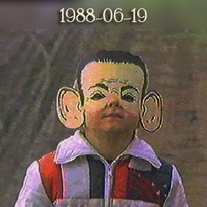 Weeshuis van de Hits 19 juni 1988
