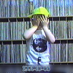 Weeshuis van de Hits 8 october 1991