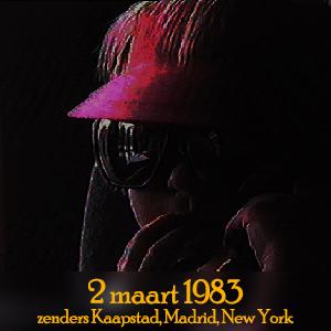 Weeshuis van de Hits 2 maart 1983