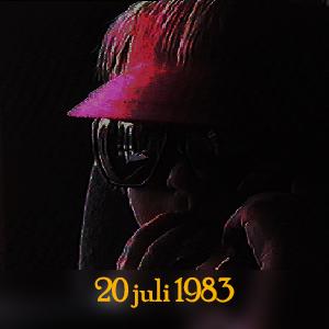 Weeshuis van de Hits 20 juli 1983