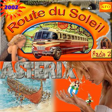 Route du Soleil 21 juli 2002 (Bretagne)