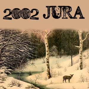 Goudmijn – Jura Oudjaar (2002)