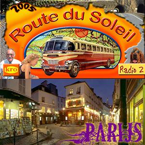 Route du Soleil 7 augustus 2005 (Parijs)