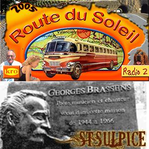 Route du Soleil 14 augustus 2005 (St.Sulpice)