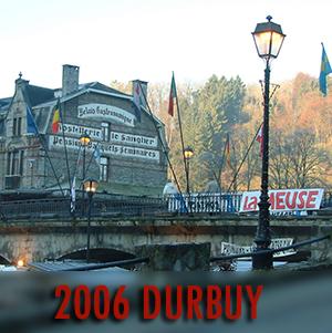 Goudmijn – Durbuy (2006)