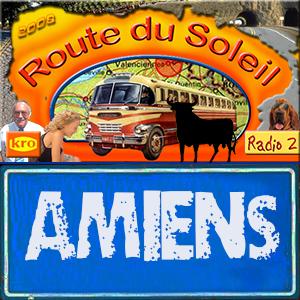 Route du Soleil 20 juli 2008 (Amiens)