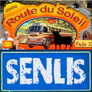 Route du Soleil 27 juli 2008 (Senlis)