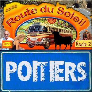 Route du Soleil 3 augustus 2008 (Poitiers)
