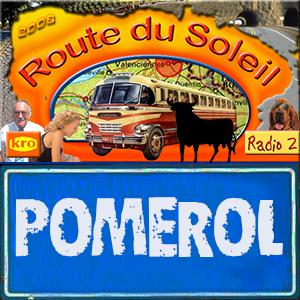 Route du Soleil 10 augustus 2008 (Pomerol)