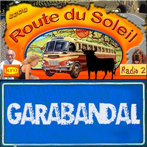 Route du Soleil 17 augustus 2008 (Garabandal)