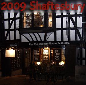 Goudmijn – Shaftesbury (2009)