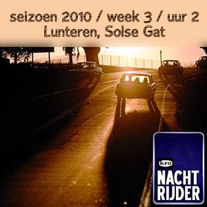Nachtrijder – 2010-3-2