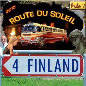 Route du Soleil 25 juli 2010 (Finland)