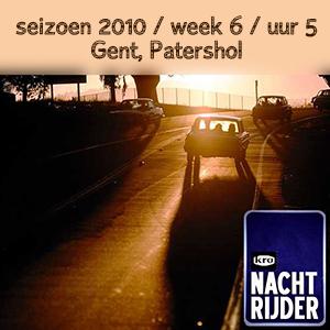 Nachtrijder – 2010-6-5