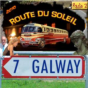 Route du Soleil 15 augustus 2010 (Galway)