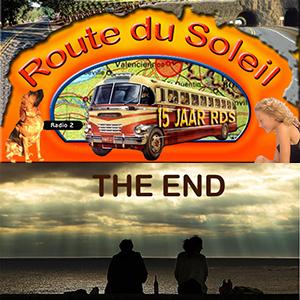 Route du Soleil 2 september 2012 (Argentière)