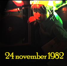 Weeshuis van de Hits 24 november 1982