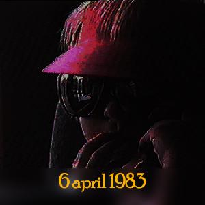 Weeshuis van de Hits 6 april 1983