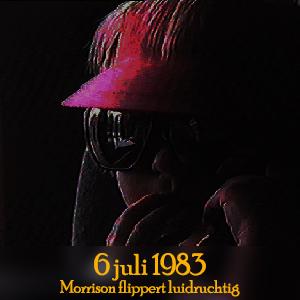 Weeshuis van de Hits 6 juli 1983