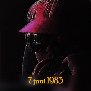 Weeshuis van de Hits 7 juni 1983