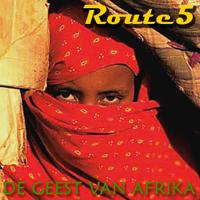 Route 5 – De Geest Van Afrika