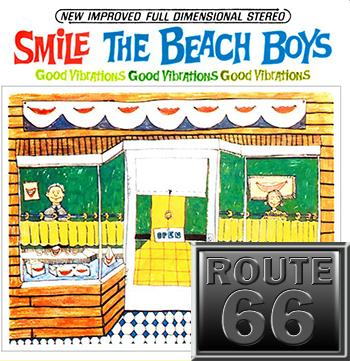 Route 66 – The Beach Boys